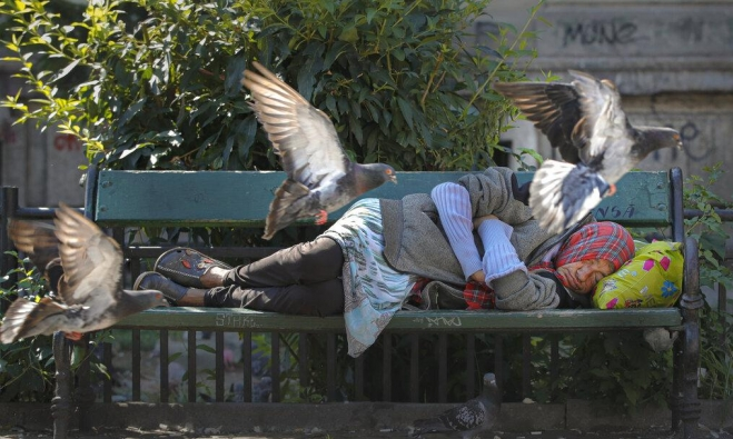 عدد الوفيات في هولندا زاد بنحو 400 خلال موجة حارة