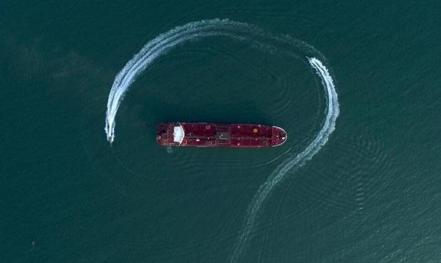 إيران تحذر من أي دور إسرائيلي في التحالف البحري بالخليج