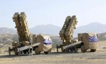 إيران تكشف عن منظومة دفاع جوي جديدة لرصد الطائرات المسيرة