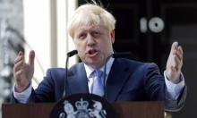 بريطانيا: جونسون يتعهد بتوسيع السجون وزيادة صلاحيات الشرطة