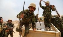"""العراق: إعادة 14 ألف عنصر أمني فصلوا بسبب """"داعش"""""""