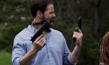 هوليوود توقف إطلاق فيلم رعب بسبب حادثتي إطلاق النار الجماعيتين