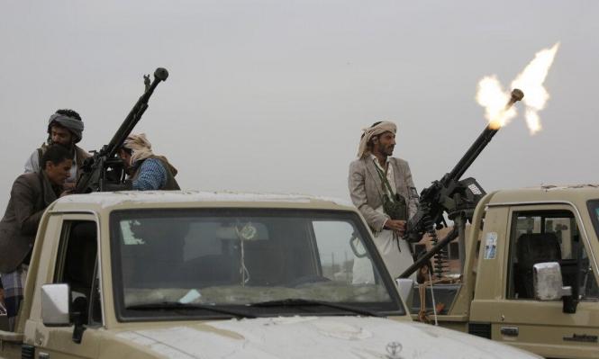 40 قتيلا و260 جريحا منذ الخميس جراء المعارك في عدن