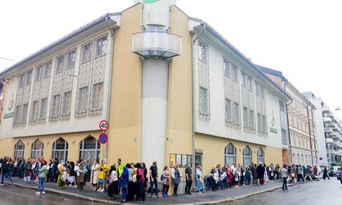 النرويج تصنف إطلاق النار على أحد المساجد عملا إرهابيا