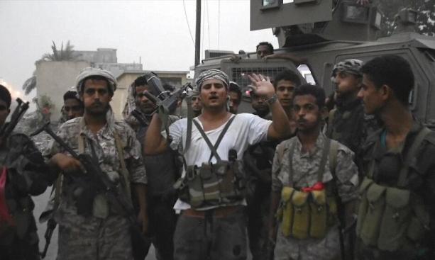 التحالف السعودي يتصدع بسيطرة انفصاليي الإمارات على عدن