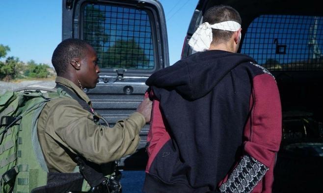 """تقديرات إسرائيلية: منفذا عملية """"غوش عتصيون"""" لا ينتميان لأي تنظيم"""