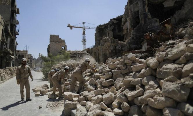 سورية: النظام يواصل التصعيد ويتقدم بريف إدلب الجنوبي