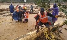 الهند: 184 قتيلا وإجلاء نحو مليون شخص بسبب الفيضانات