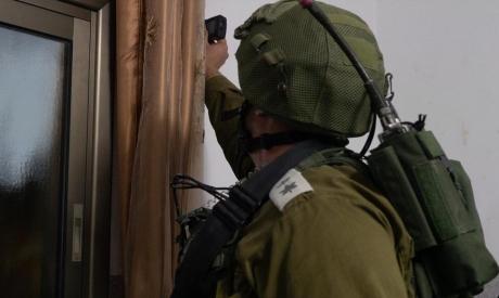 """الاحتلال يمهد لهدم منزلي منفذي عملية """"غوش عتصيون"""""""