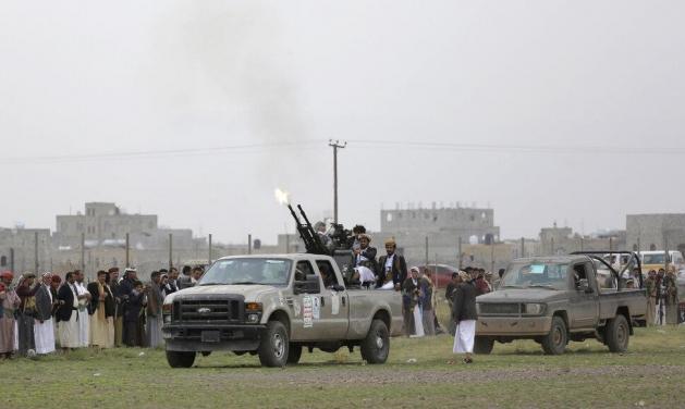 الحوثيون يعلنون مقتل جنود سعوديين في قصف مدفعي