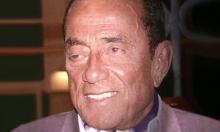 """وفاة """"رجل إسرائيل الأول في مصر"""""""
