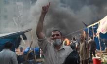 """""""الإخوان"""": 60 ألفا بالسجون المصرية منذ مجرزتَي رابعة والنهضة"""