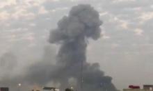 """قتيل و29 جريحا في انفجار بغداد """"الغامض"""""""