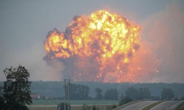 انفجار روسيا: مستوى النشاط الإشعاعي تخطى المستوى المعتاد بـ١٦ مرة