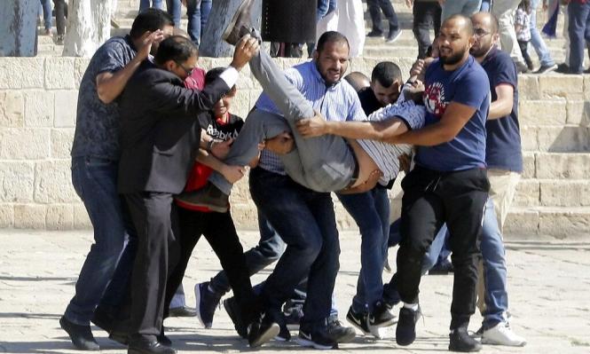 الكويت تدعو لممارسة ضغط حقيقي على الاحتلال الإسرائيلي