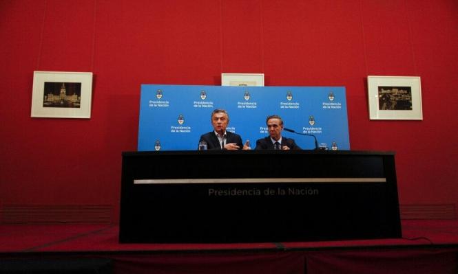 """الرئيس البرازيلي: فوز اليسار بالأرجنتين سيُؤدي إلى """"هجرة جماعية"""""""