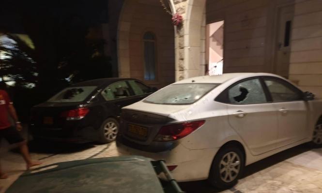 دير حنا: اعتقال شخص للاشتباه بإطلاقه النار الليلة الماضية
