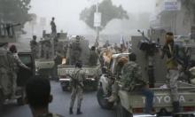 """إقالات لقادة أمنيين في عدن شاركوا في """"الانقلاب"""""""