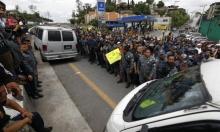 المكسيك تحتجزنحو 47 ألف مهاجر في الشهرين الماضيين