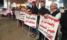 العنف: ذلك السوط المسلّط على رقاب العرب