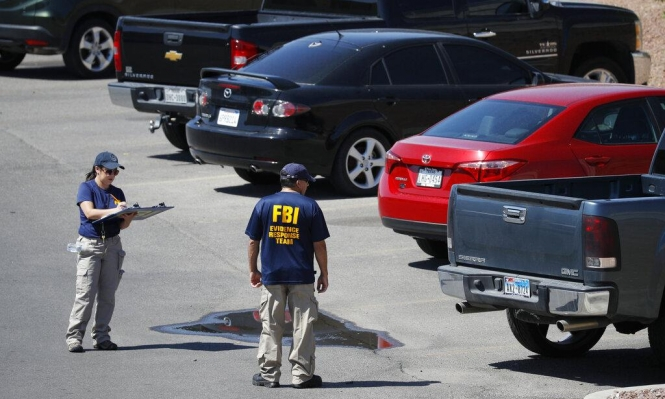 """الـ""""إف بي آي"""" يعتقل شابا خطط لقتل أفراد شرطة بشكل جماعي"""