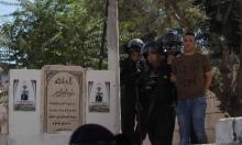 مستوطنون يقتحمون سبسطية والاحتلال يعتقل أمين حركة فتح بالعيسوية