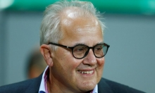 كيلر المرشح الوحيد لرئاسة الاتحاد الألماني لكرة القدم