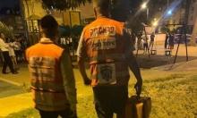 الرملة: قتيل في جريمة إطلاق نار في حديقة عامة