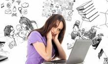 دراسة صادمة: المرأة ليست أفضل من الرجل بالمهام المتعددة!