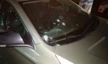إصابة شاب في جريمة إطلاق نار بالطيرة