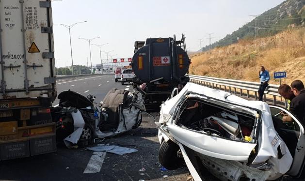الخميس اليوم الأخطر للإصابة في حوادث طرق بالبلاد