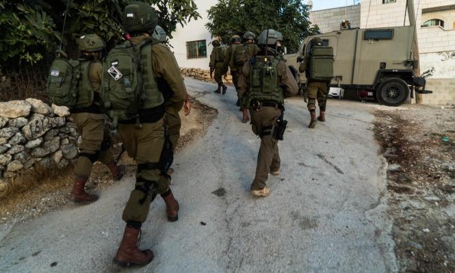 اعتقالات بالضفة وإصابات بمواجهات مع الاحتلال في بيت كاحل