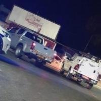 رهط: شجار عنيف في حي 18