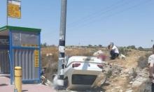 شهيد وإصابة مستوطنين بعملية دهس جنوب بيت لحم