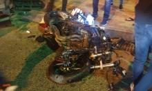 كابول: مصاب بحالة حرجة في حادث طرق