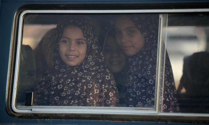 """غزة: 33 مصابا في """"جمعة الشباب الفلسطيني"""""""