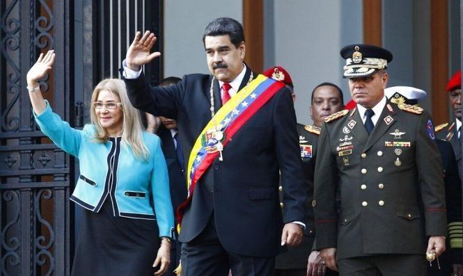 """روسيا تتهم أميركا وبريطانيا بـ""""زعزعة استقرار"""" فنزويلا"""