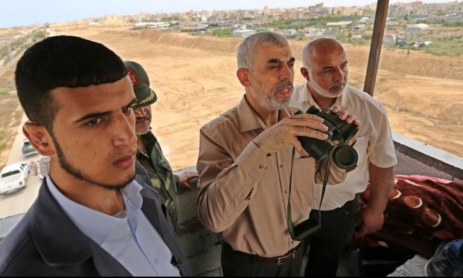"""""""التهدئة في غزة مستمرة... كما الاستعدادات للحرب"""""""