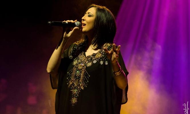 الفنانة رنا خوري تنفي إحياءها مهرجانا في الجزائر