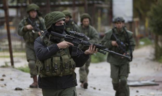 جيش الاحتلال يمنع كشف وجوه جنوده تحسبا من ملاحقتهم