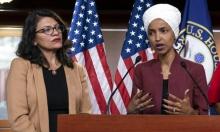 عمر وطليب بين عنصرية ترامب والاحتلال الإسرائيلي