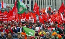 موسكو: تظاهرتان مناوئتان لبوتين بحشدّ أقل من الأسبوع الماضي