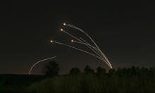 إطلاق 3 قذائف من قطاع غزة باتجاه بلدات إسرائيلية