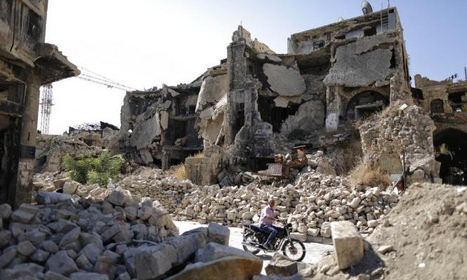 سورية: مقتل سيدة وأطفالها الستة في غارة لقوات النظام