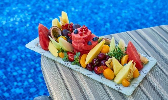 تناول الخضروات والفواكه يقلل التعب الشديد لدى مرضى التصلب المتعدد