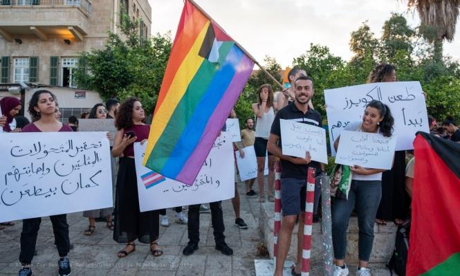 """الشرطة الفلسطينية تمنع نشاطات جمعية """"القوس""""بالضفة والأخيرة تردّ"""