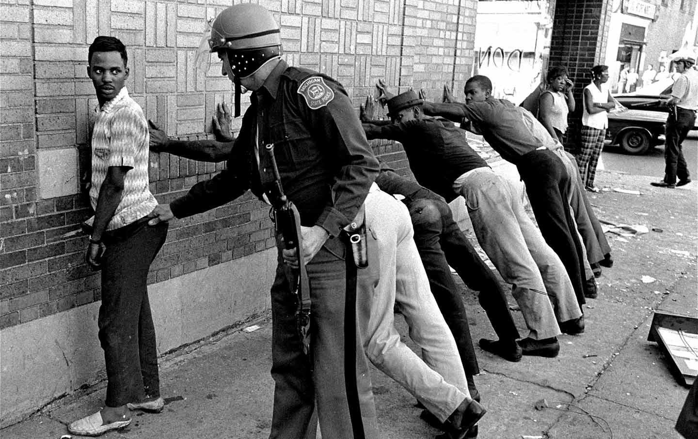 العنصرية ضدّ السود في الولايات المتحدة (أ ب)