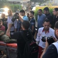 انتشال جثامين 3 شهداء وجريح جراء القصف شمال قطاع غزة