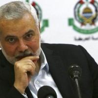 """هنيّة: حماس مستعدة لمفاوضات تبادُل أسرى """"غير مباشرة"""" مع إسرائيل"""