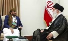 الحوثيون يعينون سفيرا في طهران